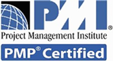 PMI Project Management Institute PMP Certified Westernacher Consulting