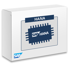SAP Business Technology Package Hana Database SAP Logo