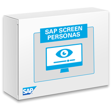 SAP Business Technology Package SAP Screen Personas