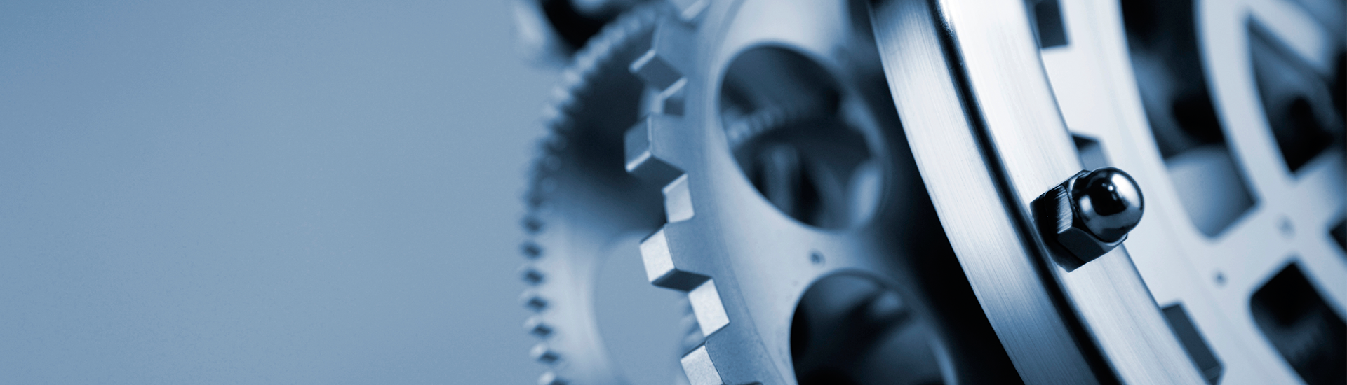 Industrial Machinery & Components | Westernacher Consulting