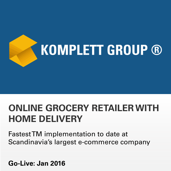 Success Story Komplett Group marked.no