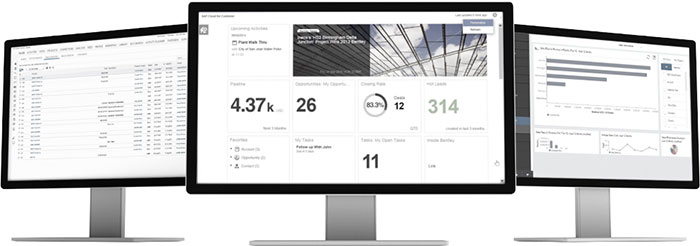 SAP-Hybris-Sales-Cloud-Highlights-screens