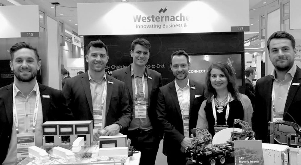 Gartner Supply Chain Executive Conference | westernacher