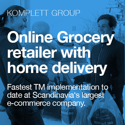 online grocery retailer with home delivery success story with westernacher