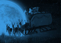 SAP Yard Logistics Blog Article XMAS Yard – How Santa could deliver his presents with SAP YL and SAP TM