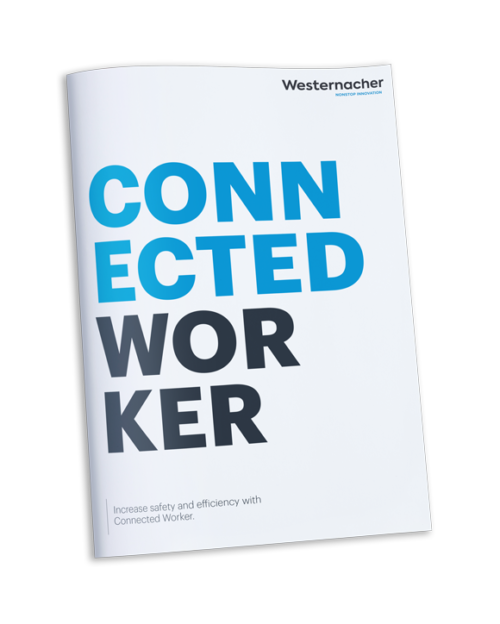 Connected Worker with Westernacher and SAP Internet of Things (SAP IoT)